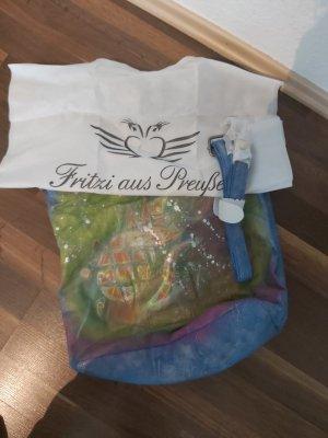 Fritzi aus preußen Carry Bag azure
