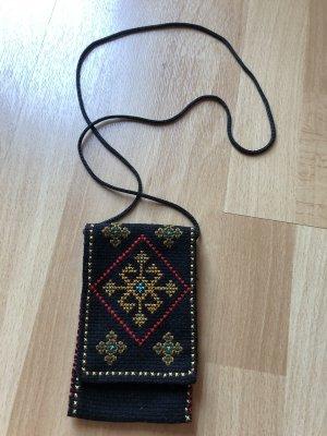 Tasche fürs Handy Handmade