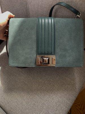Tasche Furla Mimi in grün - neu mit Dustbag -