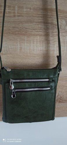 Tasche/Grün