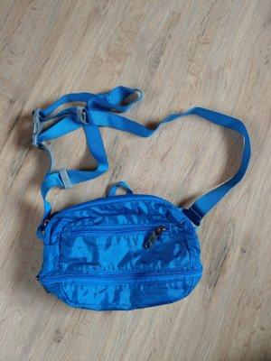 Tasche Gürteltasche blau Neu