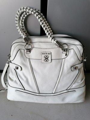 Tasche GUESS - White