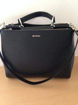 Gino Rossi Shoulder Bag black