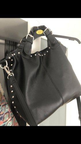 Tasche Handtasche Nieten hallhuber crossbody