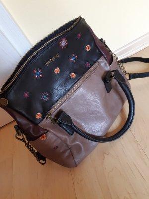 Tasche (Handtasche, Umhängetasche) Desigual