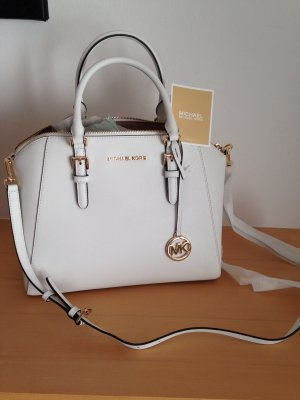 Tasche , Handtasche, von Michael Kors, neu, in Weiß , NP: 429€
