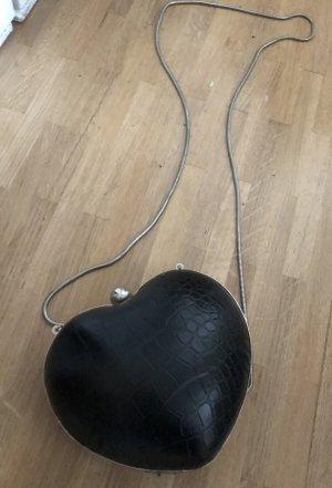 Tasche Herzform