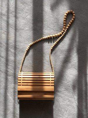 Tasche / Holztasche