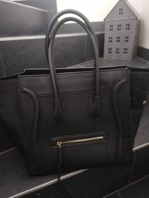 Tasche im chloe style