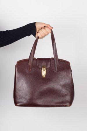 Tasche in Braun