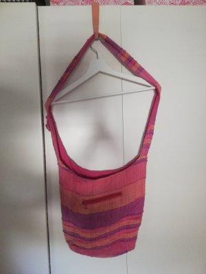 Tasche in pink