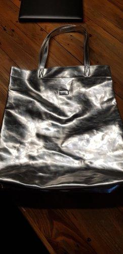 Borsellino grigio chiaro