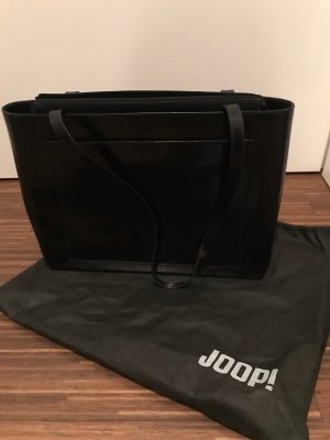 Joop! Funda para portátil negro