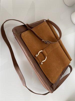 Tasche Leder H&M neu