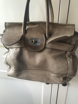 Liebeskind Handbag beige leather