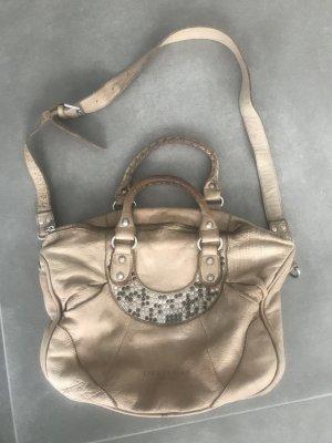 Liebeskind Berlin Carry Bag grey brown