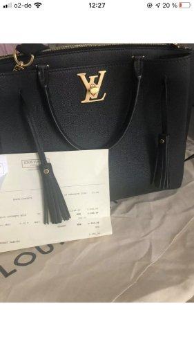 Tasche Louis Vuitton (lokmeto noir)