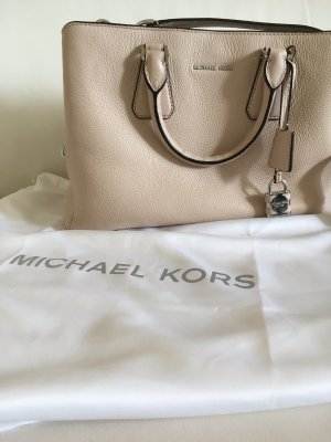 Michael Kors Carry Bag dusky pink-pink