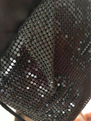 0039 Italy Mini sac noir
