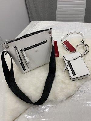Tasche  mit Handy Tasche  Original