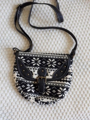 Tasche mit Norweger Muster