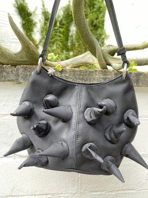 Tasche mit Pickeln /Clutch