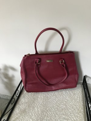 BCBG Shoulder Bag bordeaux