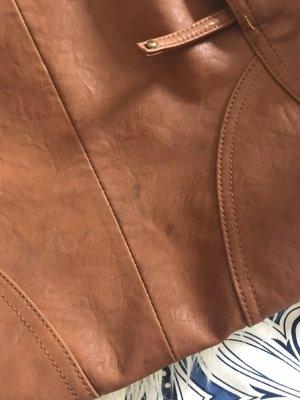 NewYorker Étui pour téléphone portable bronze