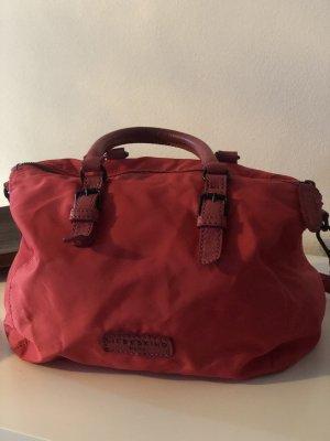 Liebeskind Berlin Bowling Bag pink