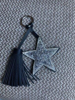 Tasche oder Schlüssel