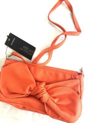 Tasche Orange NEW