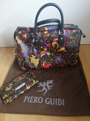 Tasche Piero Guidi plus Geldbeutel