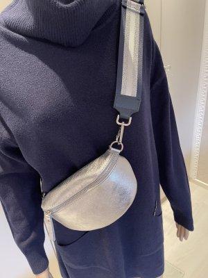 Tasche quer Bauchtasche mit 2 Gürtel neu ohne Etikett
