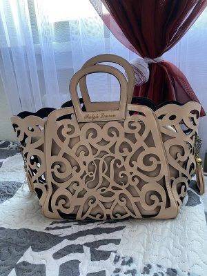 Ralph Lauren Handbag cream
