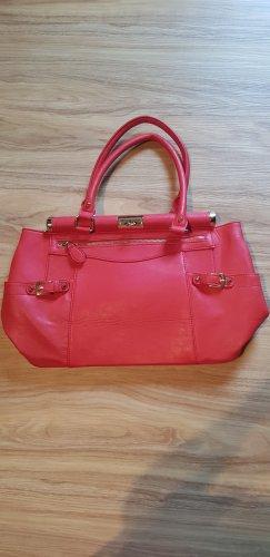 Tasche Rot