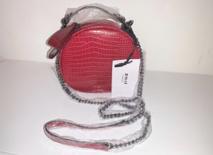 Tasche rot neu und ungetragen