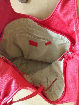 Tasche rot von Gabor