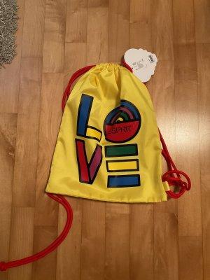 Esprit Pouch Bag multicolored