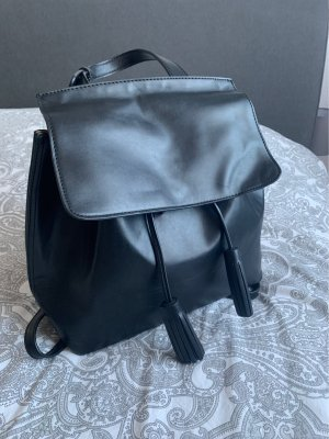 Mango Daypack black