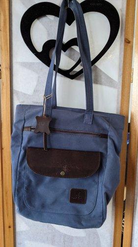 Gusti Leder Daypack multicolored leather