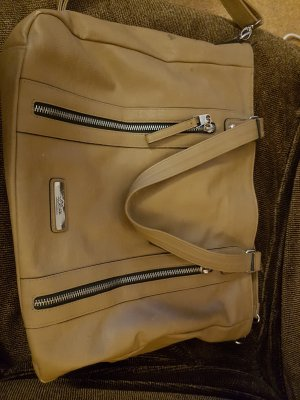 Anastacia by s.Oliver Crossbody bag beige