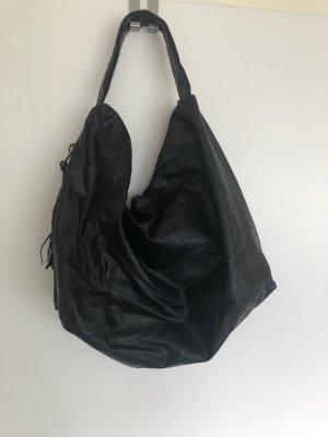 Tasche, schwarz