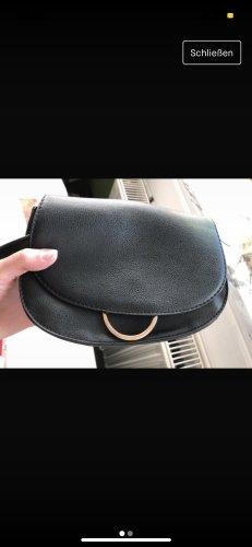 H&M Sac bandoulière noir