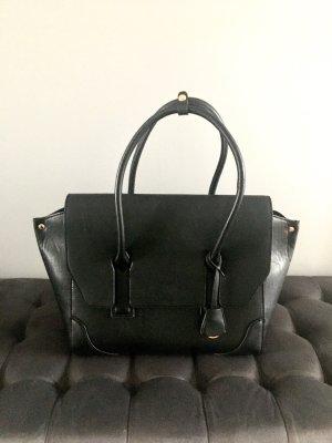 Tasche Schwarz H&M