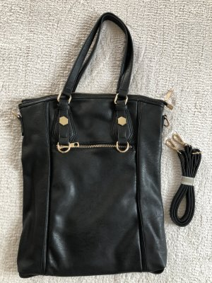 Tasche / schwarz / NEU
