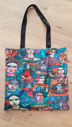 Tasche, Shopper, Frida Kahlo, neu