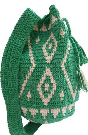 Tasche/Shopper/Strandtasche aus 100% Baumwolle