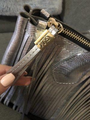 Tasche Silber