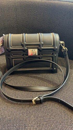 Steffen Schraut Crossbody bag black