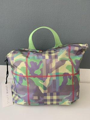 Tasche Stuff Maker Umhängetasche Camouflage neu mit Etikett